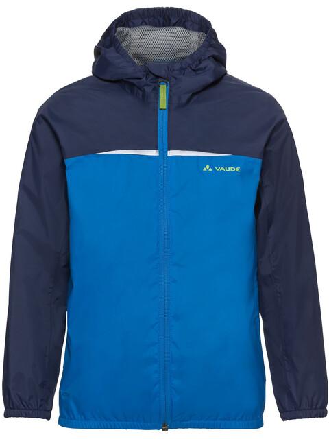 VAUDE Kids Turaco Jacket radiate blue